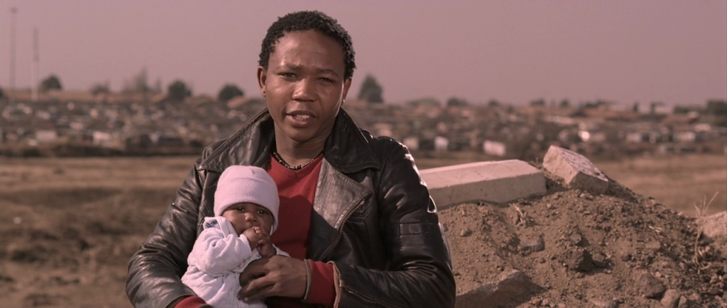 Tsotsi TIFF People's Choice Award winner
