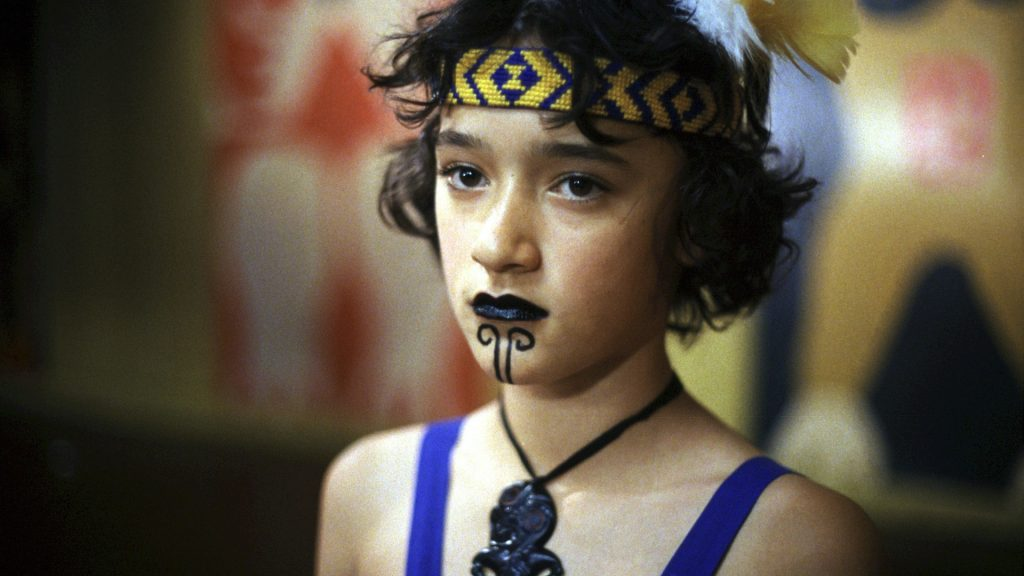 Whale Rider TIFF People's Choice Award