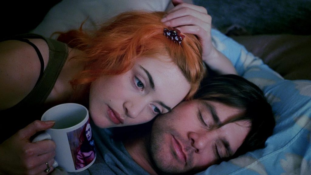 Kate Winslet Eternal Sunshine