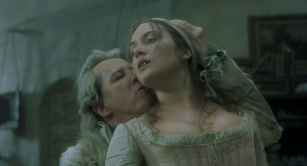 Kate Winslet Quills