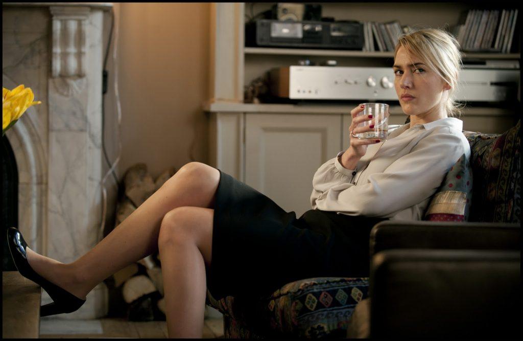 Kate Winslet Carnage