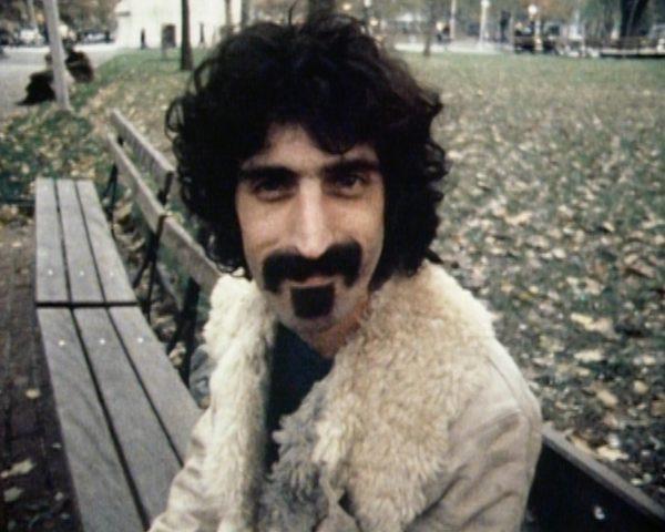 Zappa Alex Winter documentary