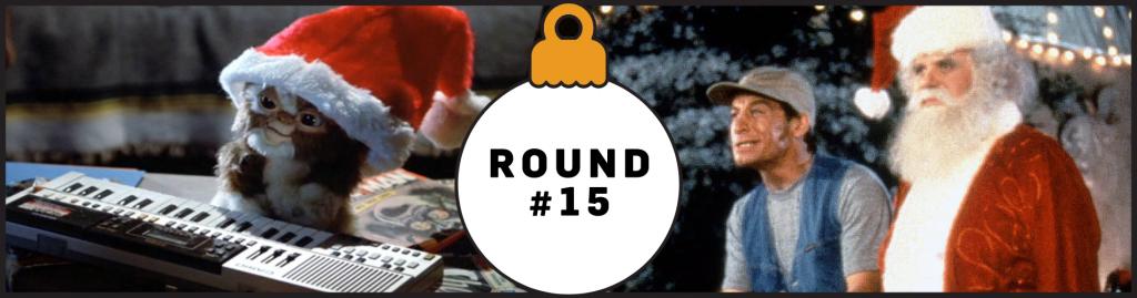 Gremlins, Ernest Saves Christmas