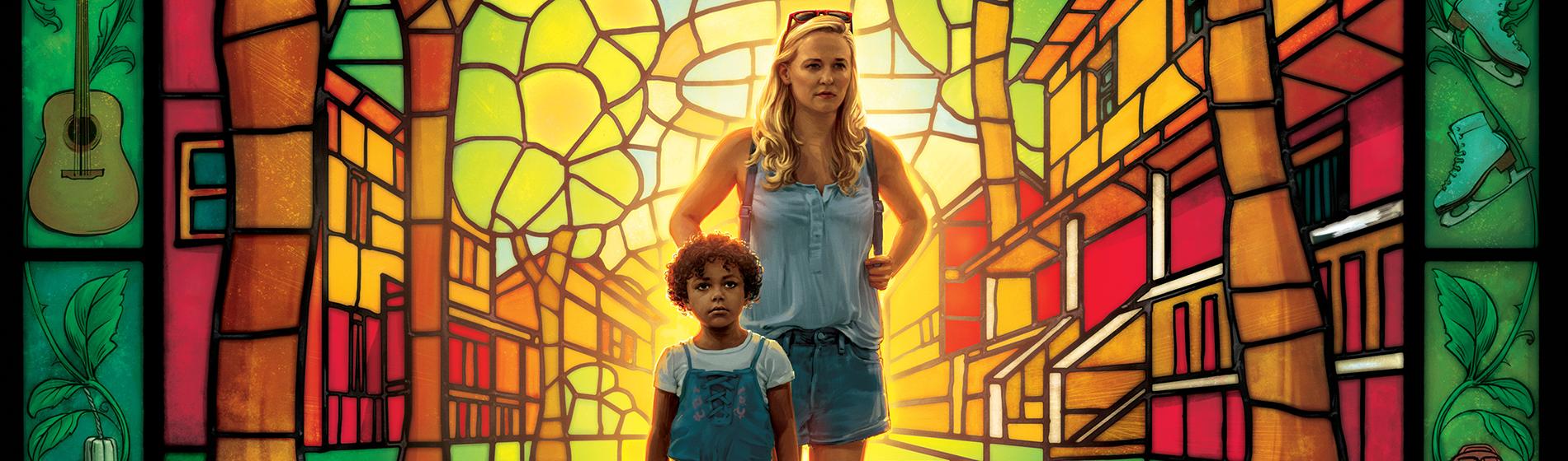 Saint Frances movie poster