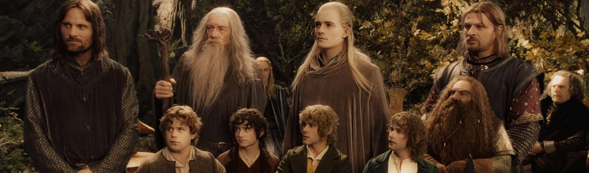 Lord of the Rings 4K UHD Blu-ray Review