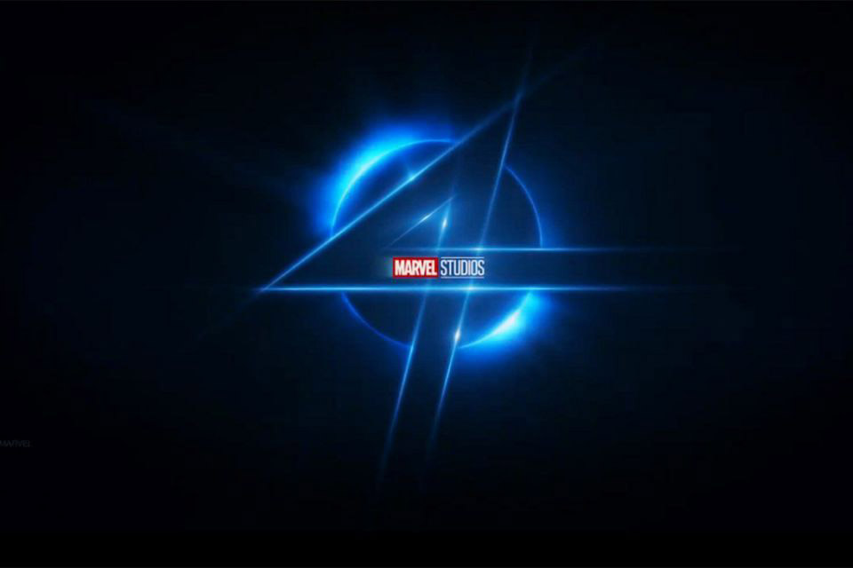 Marvel Fantastic 4 Announcement