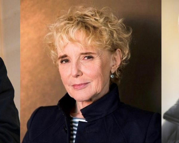 Bill Forsyth Claire Denis Nadav Lapid