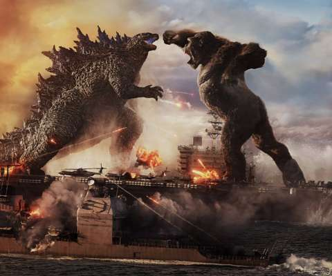Godzilla Vs Kong feature image