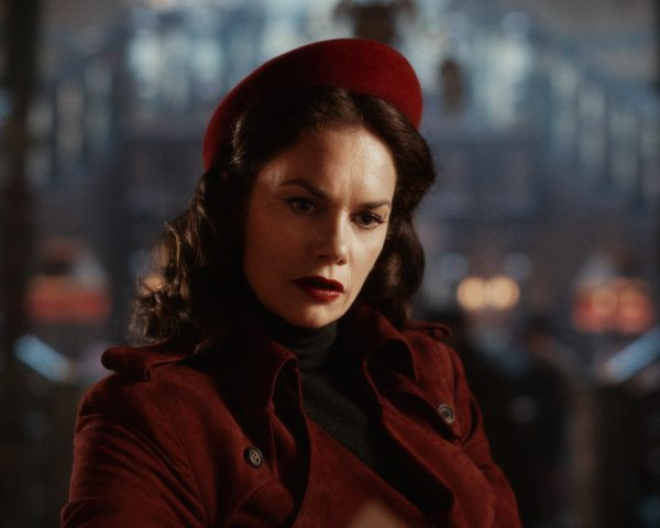 His Dark Materials Ruth Wilson