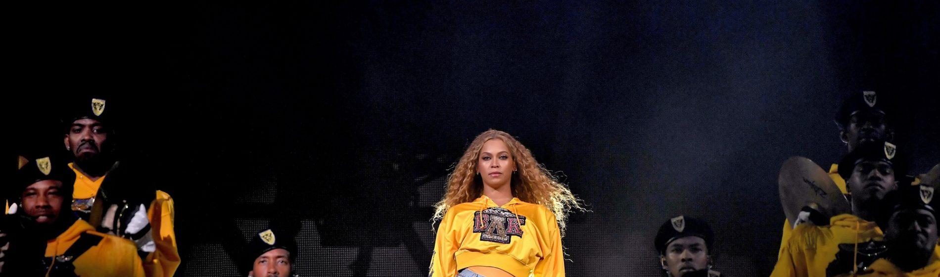 Homecoming Beyoncé