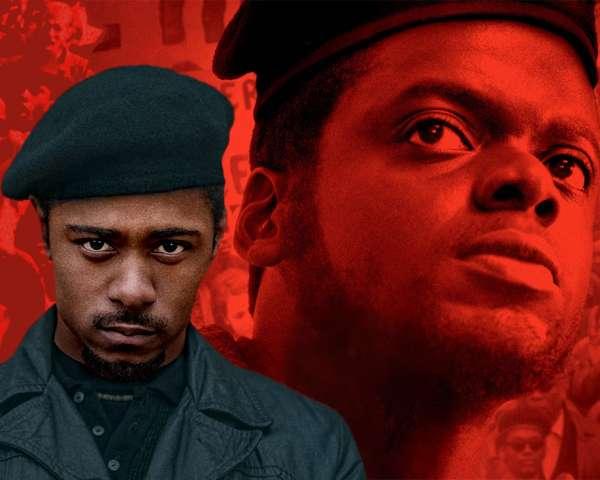 Judas and the Black Messiah Sundance Review
