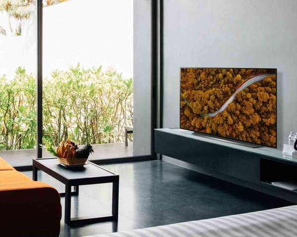 LG OLED77CX Review