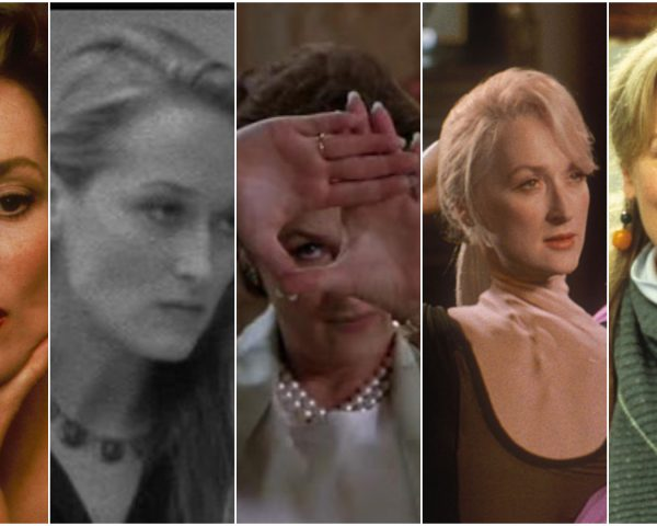 Meryl Streep Photo grid
