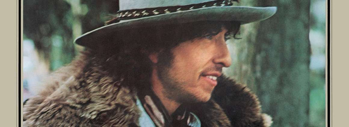 Bob Dylan Desire Super Vinyl Review