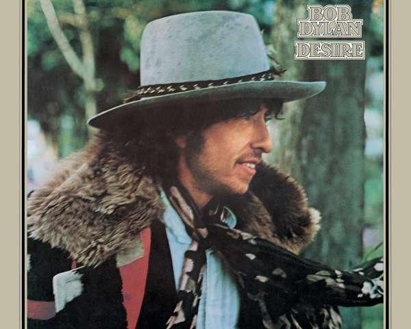 Bob Dylan Desire Super Vinyl Review