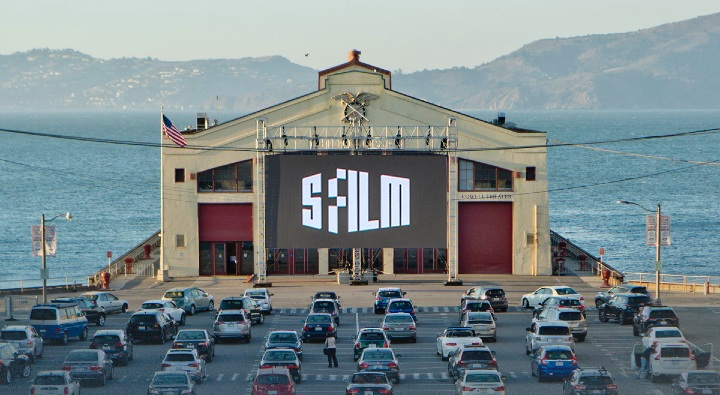 SFFILM-Drive-in