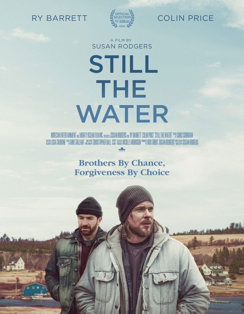 Still the Water Poster