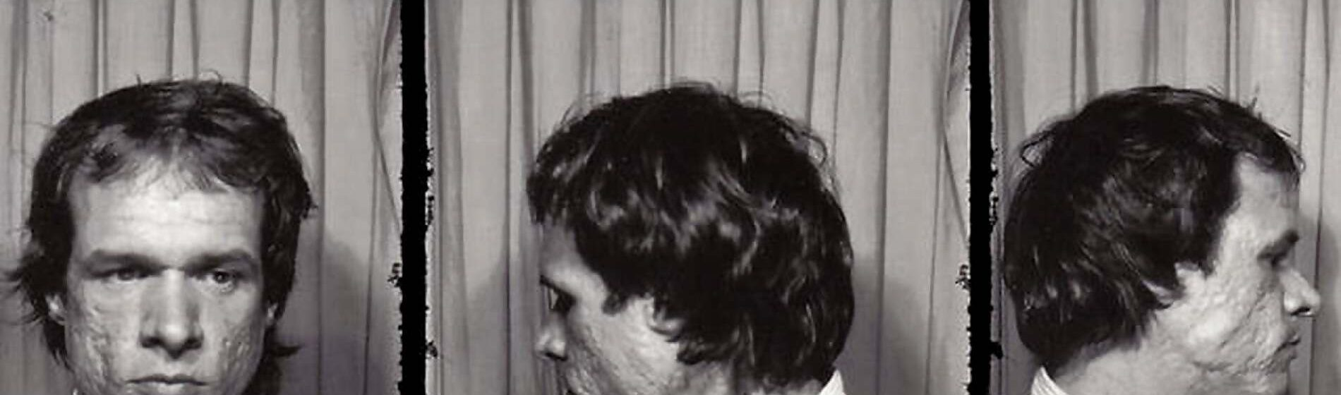 Arthur Russell from Wild Combination