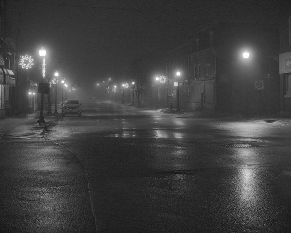Grey Roads