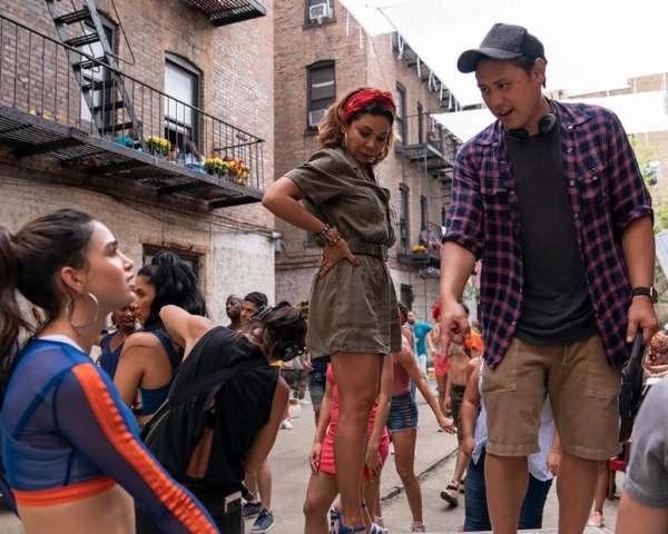 In the Heights Jon Chu