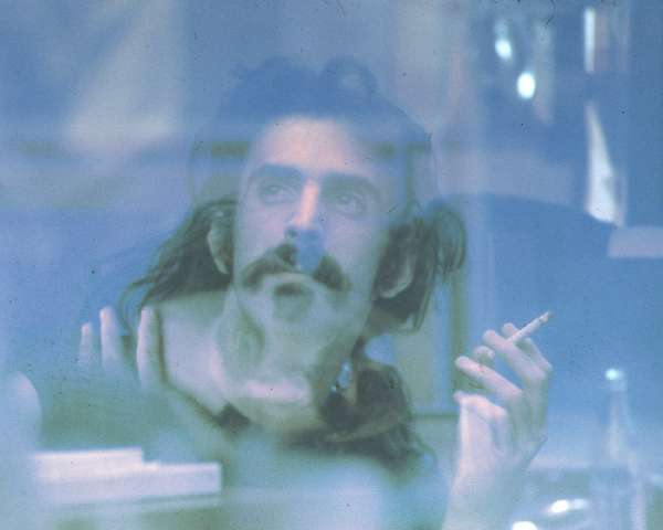 Frank Zappa Documentary Soundtrack Featured