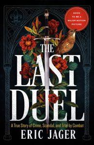 The Last Duel Summer Reading List