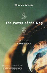 Summer Reading List Power of the Dog