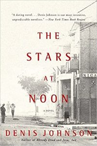 The Stars at Noon Summer Reading List