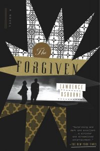 Summer Reading List the forgiven