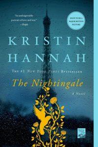 Summer Reading List the nightingale