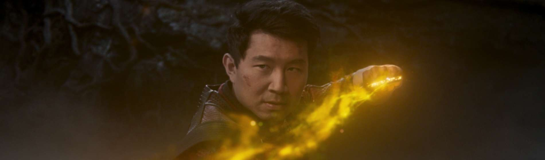 Marvel Shang-Chi and the legend of the ten rings trailer