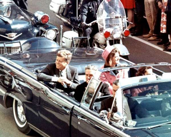 JFK Revisited Review