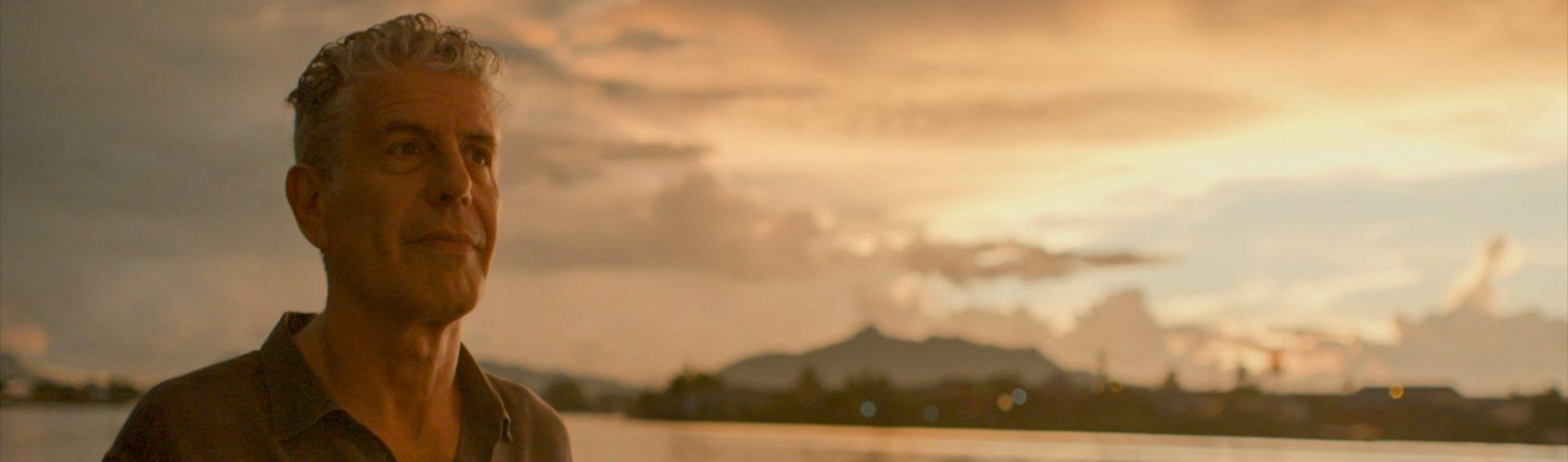 Anthony Bourdain Roadrunner documentary film review