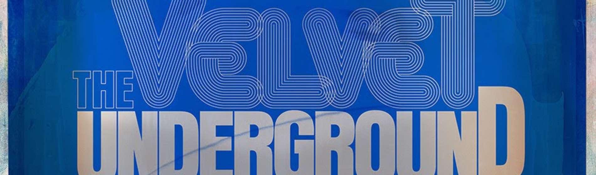 Velvet Underground Todd Haynes Cannes