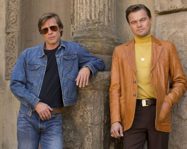 Quentin Tarantino Once Upon A Time In Hollywood book novelization review