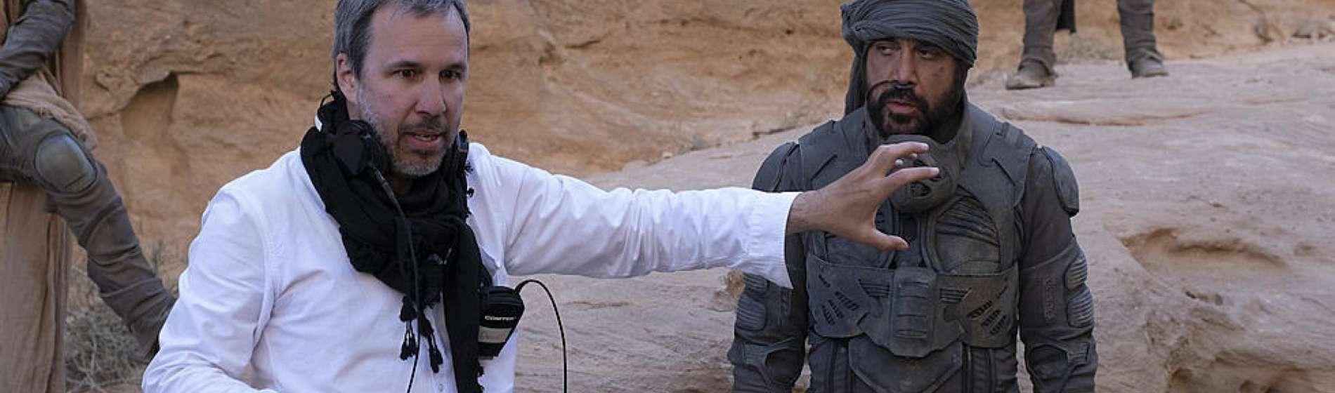 Denis Villeneuve Dune