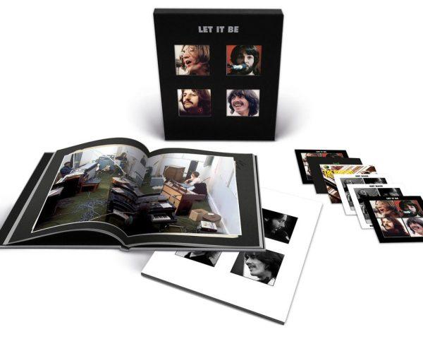 Let It Be Super Deluxe Set